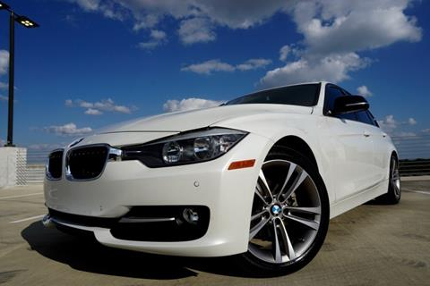 2013 BMW 3 Series for sale in Austin, TX