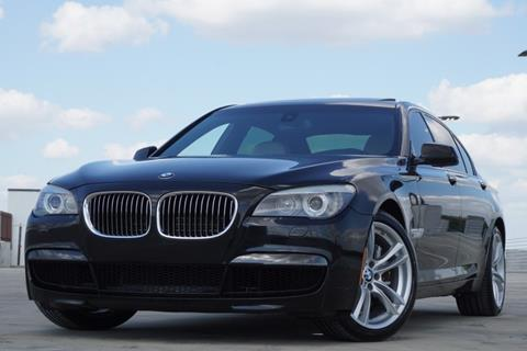 2011 BMW 7 Series for sale in Austin, TX