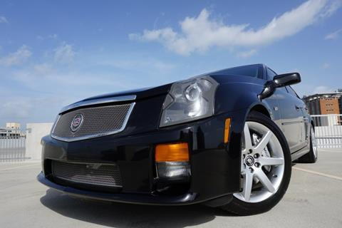 2007 Cadillac CTS-V For Sale - Carsforsale.com®