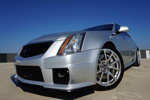 2011 Cadillac CTS-V for sale in Austin, TX