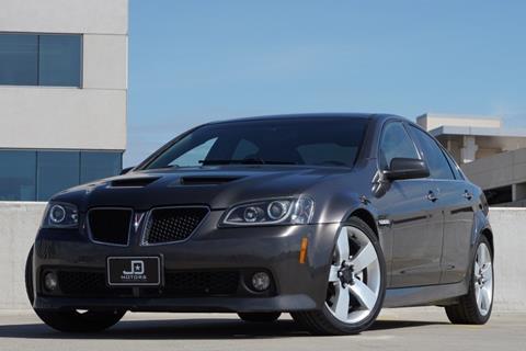 2009 Pontiac G8 for sale in Austin, TX