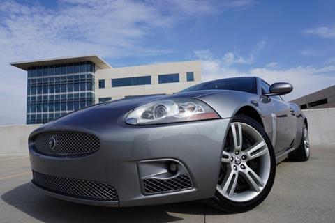 2007 Jaguar XK Series For Sale In Austin, TX