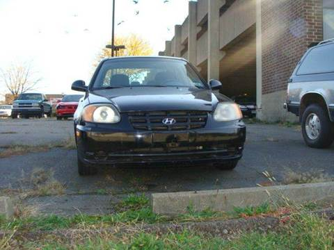 2004 Hyundai Accent for sale in New Kensington, PA