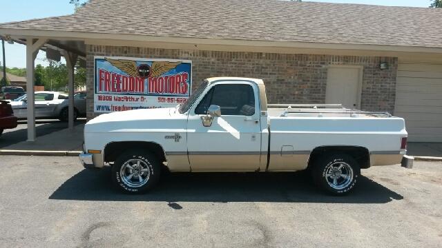 Used Chevrolet Silverado For Sale Carsforsale Com