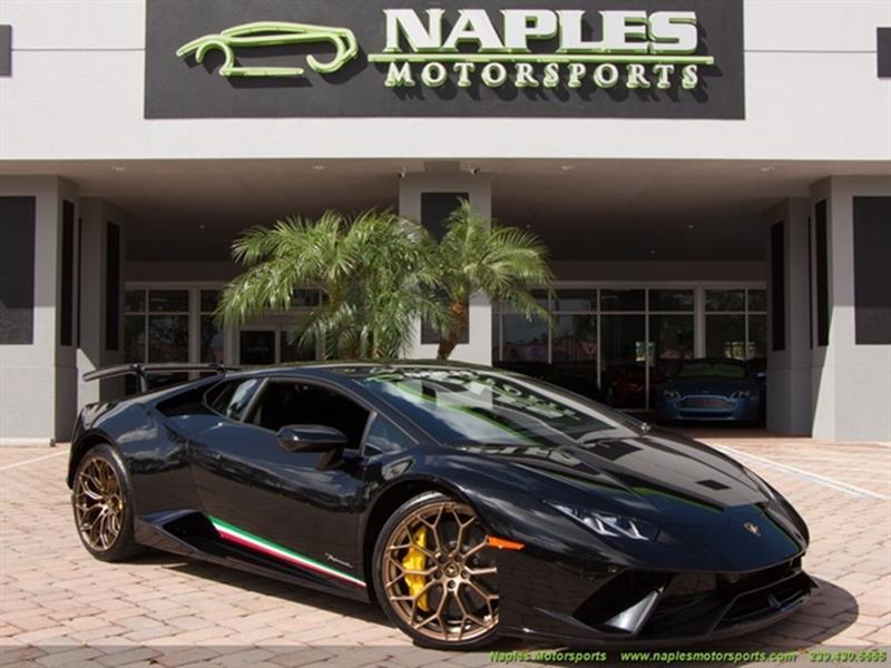 Lamborghini Huracan For Sale Carsforsale