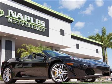 Naples Motorsports Used Cars Naples Fl Dealer