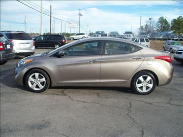 2013 Hyundai Elantra for sale in Jasper, AL