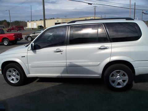 2001 Suzuki XL7 for sale in Jasper, AL