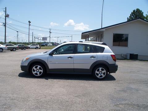 2006 Pontiac Vibe for sale in Jasper, AL