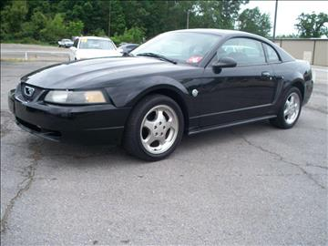 2004 Ford Mustang for sale in Jasper, AL