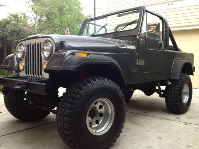 jeep cj8 for sale tx. Cars Review. Best American Auto & Cars Review