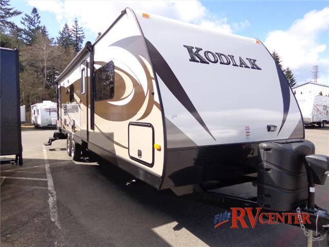 2014 Kodiak 298RLSL Ultimate