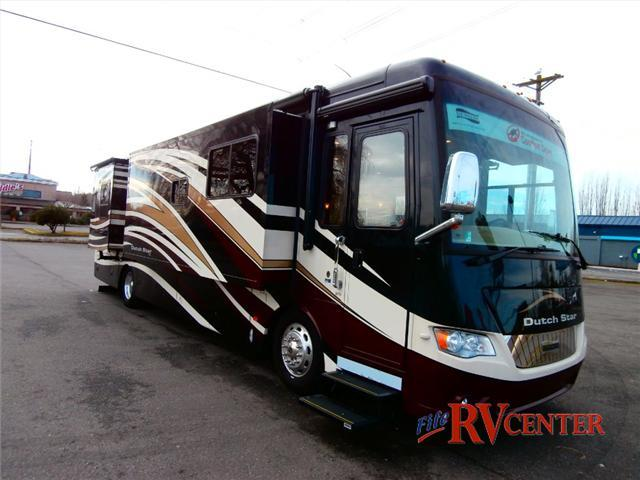 2013 Dutch Star 3735