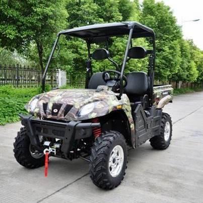 2014 Yamaha Linhal 4x4 Mandeville LA