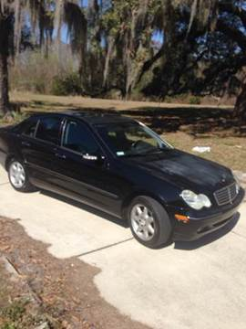 2003 Mercedes-Benz C-Class for sale in Mandeville, LA