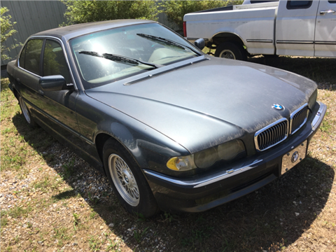 Worksheet. Used BMW 7 Series For Sale in Louisiana  Carsforsalecom