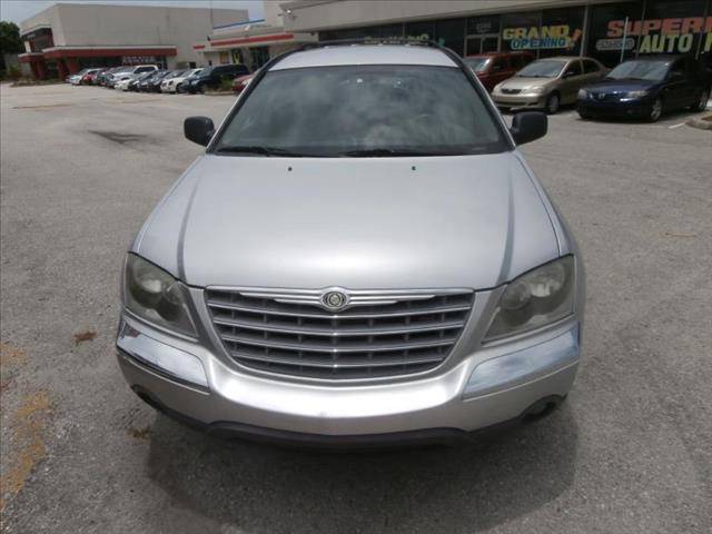 2006 Chrysler Pacifica for sale in Pinellas Park FL