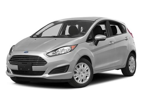 2017 Ford Fiesta for sale in Yarmouth, ME