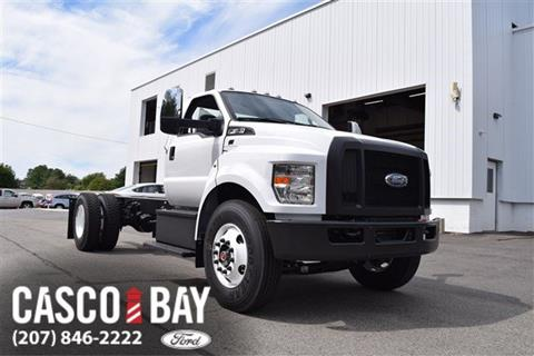 Ford F 650 For Sale Carsforsale Com
