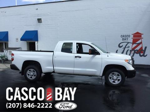 Casco Bay Ford Used Cars