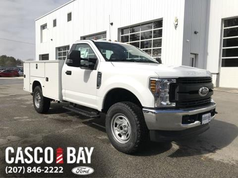2019 Ford F-350 Super Duty for sale in Yarmouth, ME
