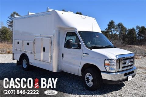2019 Ford E-Series Chassis for sale in Yarmouth, ME