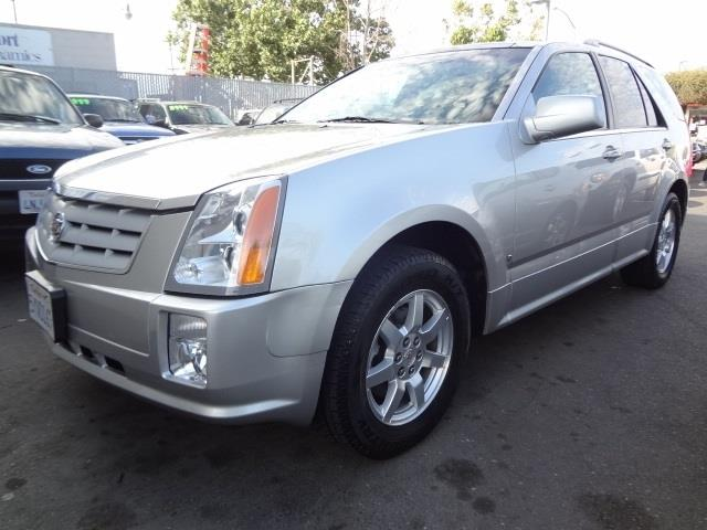 2007 Cadillac SRX for sale in San Leandro CA