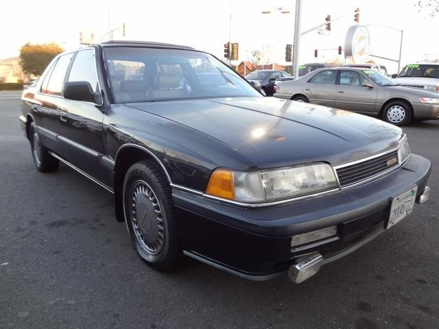 Used acura legend for sale for Bay city motors san leandro
