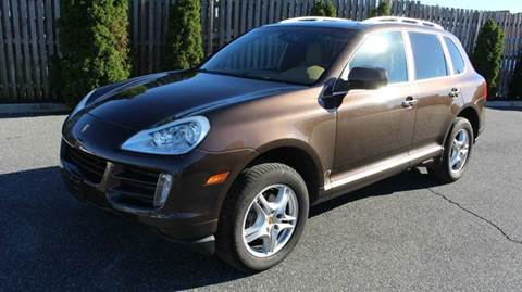 2009 Porsche Cayenne for sale in Philadelphia, PA