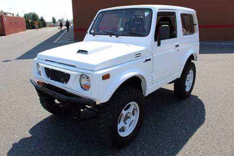 2018 suzuki samurai.  suzuki 1991 suzuki samurai for sale in philadelphia pa and 2018 suzuki samurai