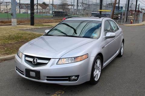 2008 Acura TL for sale in Lodi, NJ