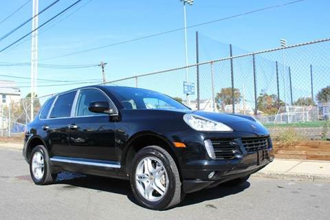 2008 Porsche Cayenne for sale in Lodi, NJ