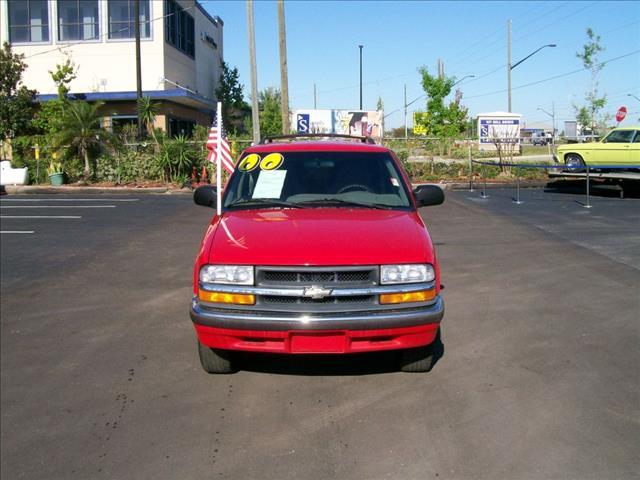 2000 Chevrolet Blazer For Sale