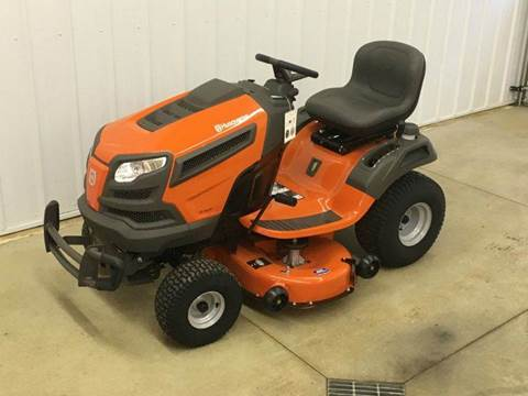 2017 Husqvarna YT 42LS  for sale in Wayland, MI