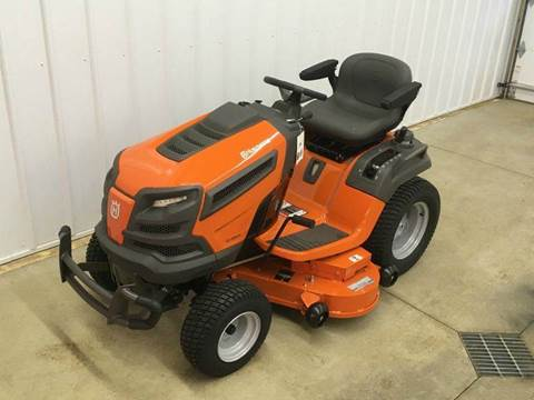 2017 Husqvarna GT 48XLSi for sale in Wayland, MI