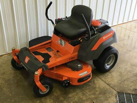 2017 Husqvarna Z 248F ZERO TURN LAWN MOWER  for sale in Wayland, MI