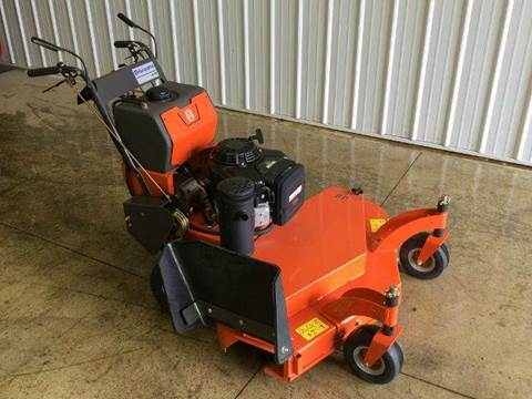 "2017 Husqvarna W448 48"" ZERO TURN WALK BEHIND for sale in Wayland, MI"