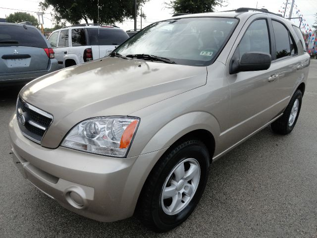 used 2006 kia sorento lx 4wd in dallas tx at boss motor