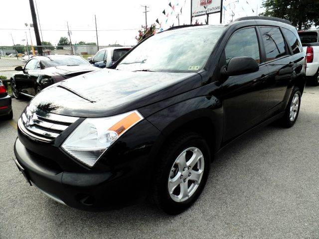 2009 suzuki xl7 luxury awd 4dr suv dallas tx. Black Bedroom Furniture Sets. Home Design Ideas