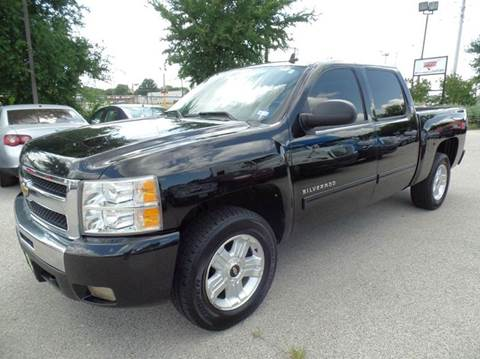 2011 chevrolet silverado 1500 for sale dallas tx. Black Bedroom Furniture Sets. Home Design Ideas