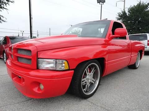 2000 dodge ram pickup 1500 for sale in texas for Mega motors lake june
