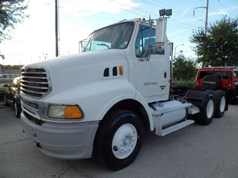 2006 Sterling AT9500
