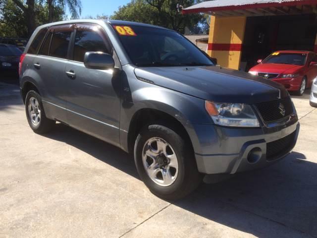 Suzuki Grand Vitara For Sale Orlando Area