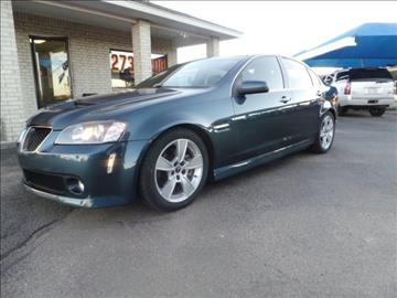 used pontiac g8 for sale in texas. Black Bedroom Furniture Sets. Home Design Ideas