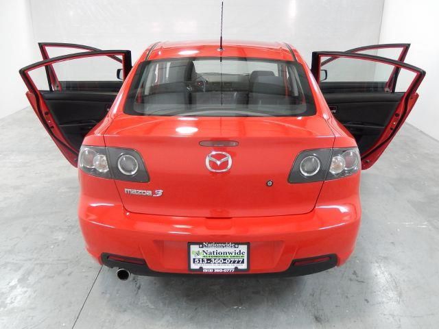 used 2008 mazda 3 for sale 906 lebanon st monroe oh 45050 used cars for sale. Black Bedroom Furniture Sets. Home Design Ideas