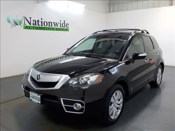 2011 Acura RDX for sale in Monroe, OH