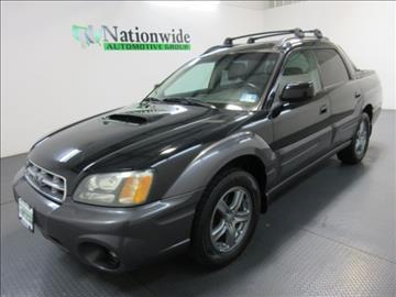 subaru baja for sale greensboro nc. Black Bedroom Furniture Sets. Home Design Ideas