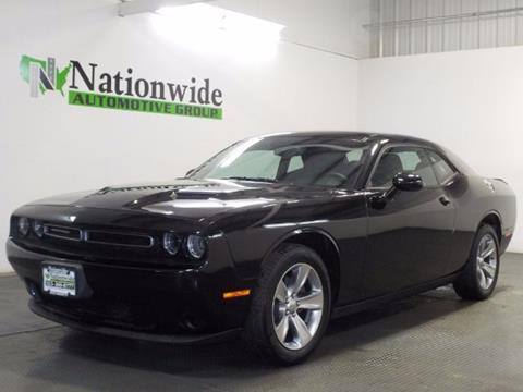 2016 Dodge Challenger for sale in Monroe, OH