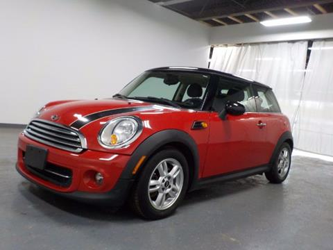 2013 MINI Hardtop for sale in Monroe, OH
