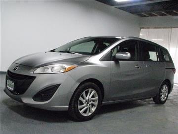 2013 Mazda MAZDA5 for sale in Monroe, OH